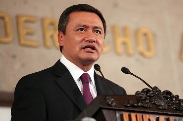 Miguel Ángel Osorio Chong Trump39s Remarks are Prejudicial and Absurd Mexico39s Interior