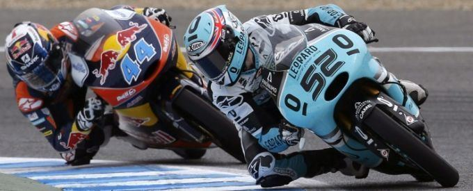 Miguel Oliveira (motorcycle racer) Danny Kent and Miguel Oliveira to Moto2 with Leopard GPxtra