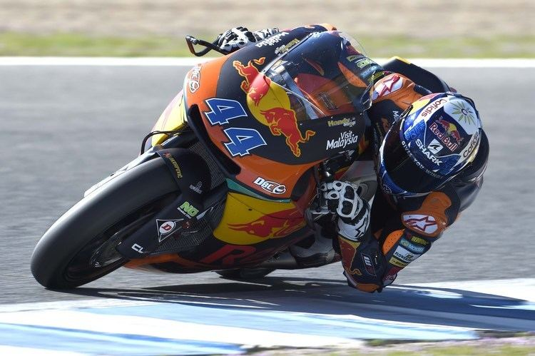 Miguel Oliveira (motorcycle racer) QA Miguel Oliveira On KTMs Moto2 Bike Encouraging Young Talent