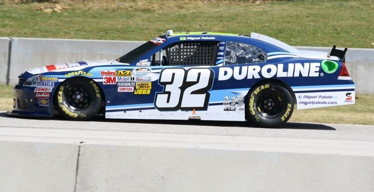 Miguel Paludo 43 Drivers in 43 Days Day 6 Miguel Paludo NASCAR