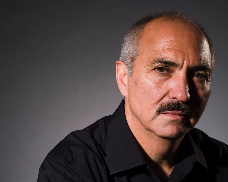 Miguel Sandoval Miguel Sandoval Tales of Masked Men