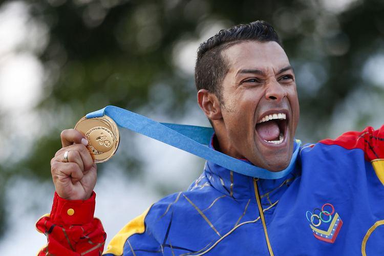 Miguel Ubeto Ubeto se llev la de oro en el ciclismo Sumarium