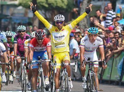 Miguel Ubeto Miguel Ubeto Bio Doping History
