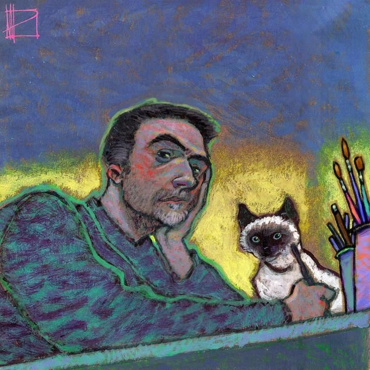 Miguelanxo Prado Miguelanxo Prado Serie de vietas Blog sobre cmics de