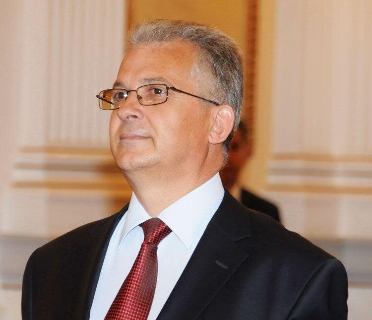 Mihai Balan ElldorInfo Ambasadorul Mihai Blan propus la efia SIS