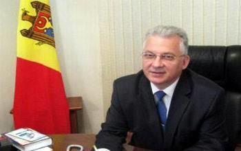 Mihai Balan Moldova Blan propus ef al SIS Studii in Romnia