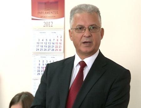 Mihai Balan ElldorInfo Mihai Blan a fost desemnat director al SIS