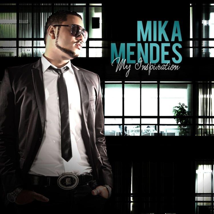 Mika Mendes Nouvel Album de MIKA MENDES quotMY INSPIRATIONquot 2011 LE
