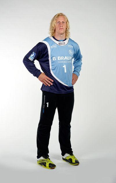 Mikael Appelgren (handballer) Appelgren und Fahlgren im schwedische Nationalteam SEKNews