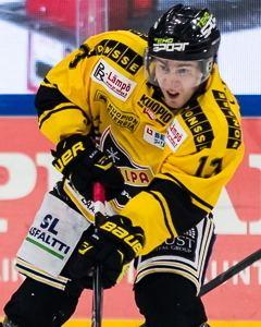 Mikael Ruohomaa eliteprospectscomlayoutplayersmikaelruohomaa