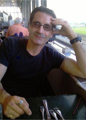 Mike Abrams (psychologist) wwwpsychnyueduabramsabramsjpg