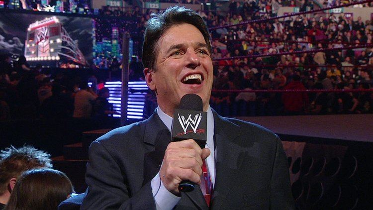 Mike Adamle Where Are They Now Mike Adamle WWE