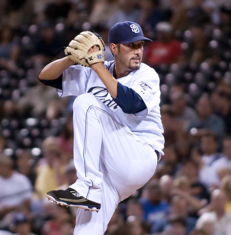 Mike Adams (pitcher) httpsuploadwikimediaorgwikipediacommons77