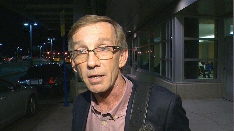 Mike Allen (Alberta politician) Ft McMurrayWood Buffalo MLA to 39reflect39 on political