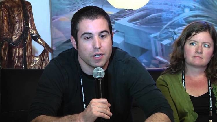 Mike Ambinder NeuroGaming 2013 Mike Ambinder Valve YouTube
