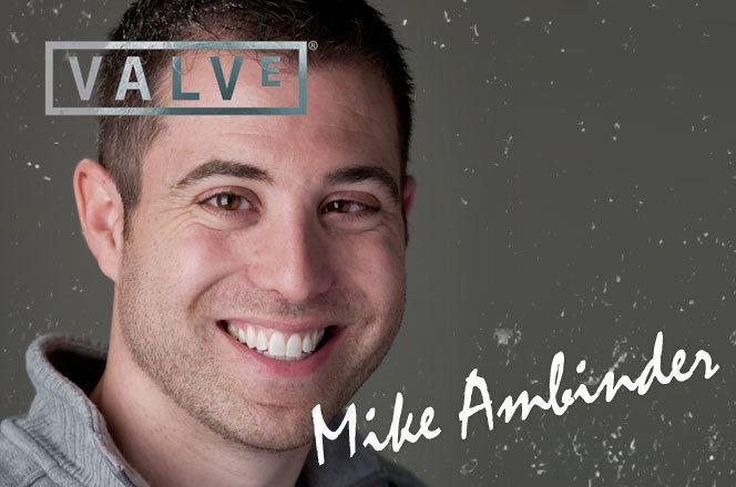 Mike Ambinder Mike Ambinder Valve MemoryLeak