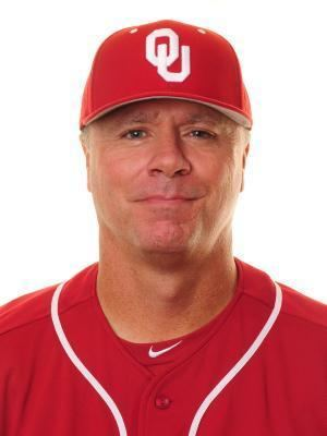 Mike Anderson (pitcher) Mike Anderson Bio The Official Site of Oklahoma Sooner Sports