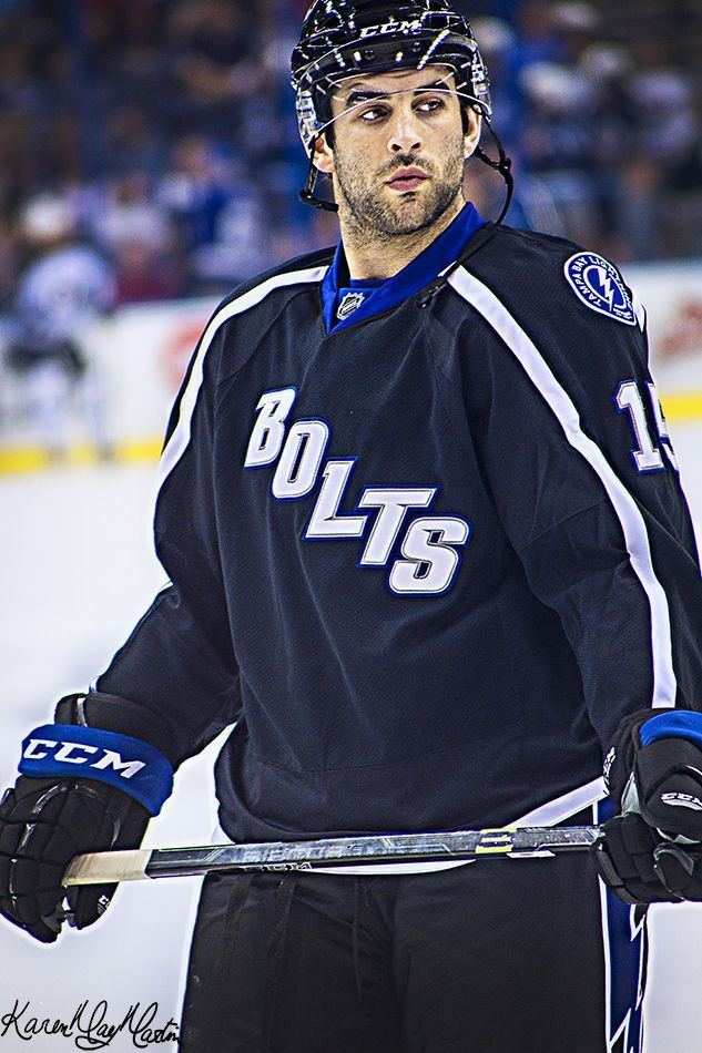 Mike Angelidis Mike Angelidis Tampa Bay Lightning Syracuse Crunch Bolts
