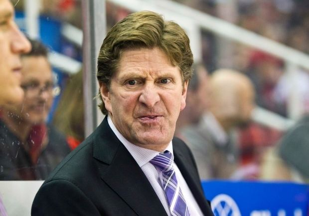 Mike Babcock Leafs Nation weighs in on Twitter after Mike Babcock