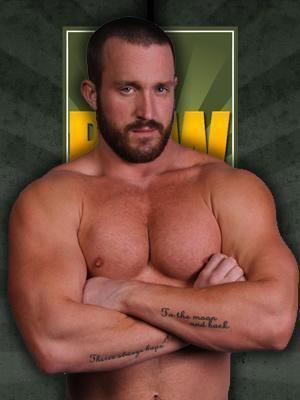 Mike Bennett (wrestler) Mike Bennett Preston City Wrestling