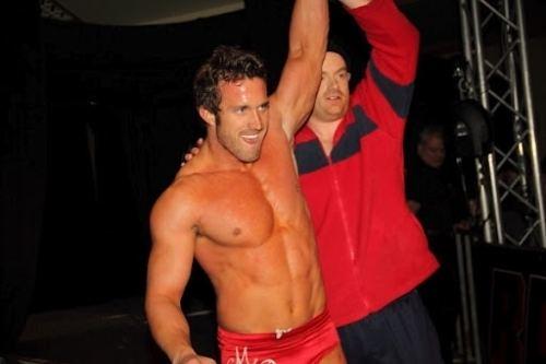 Michael Bennett (wrestler) Mike Bennett on WWE39s Perception of ROH Talent Creation
