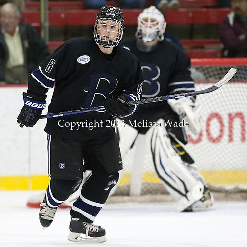Mike Berry (ice hockey) Mike Berry Bentley 6 HockeyPhotographycom