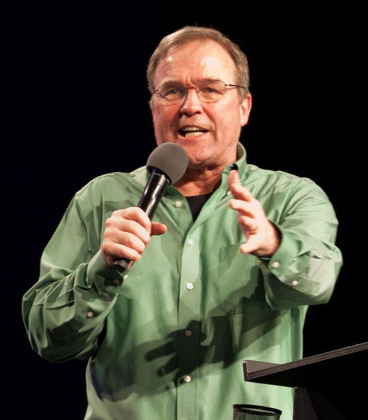 Mike Bickle (minister) httpsuploadwikimediaorgwikipediaen662Mik