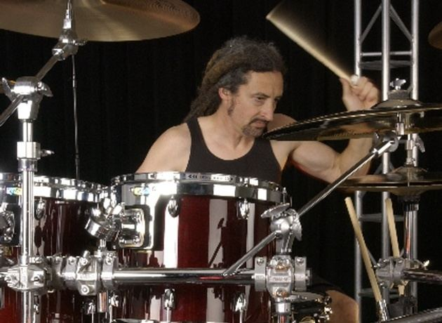 Mike Bordin Mike Bordin From Faith No More To Ozzy everything metal