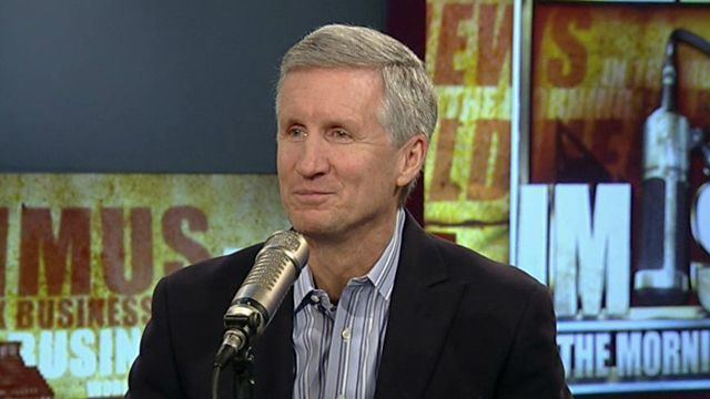 Mike Breen Mike Breen and the IMan Back Together Latest News Videos