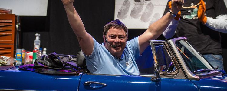 Mike Brewer (television presenter) About Mike Mike Brewer TV