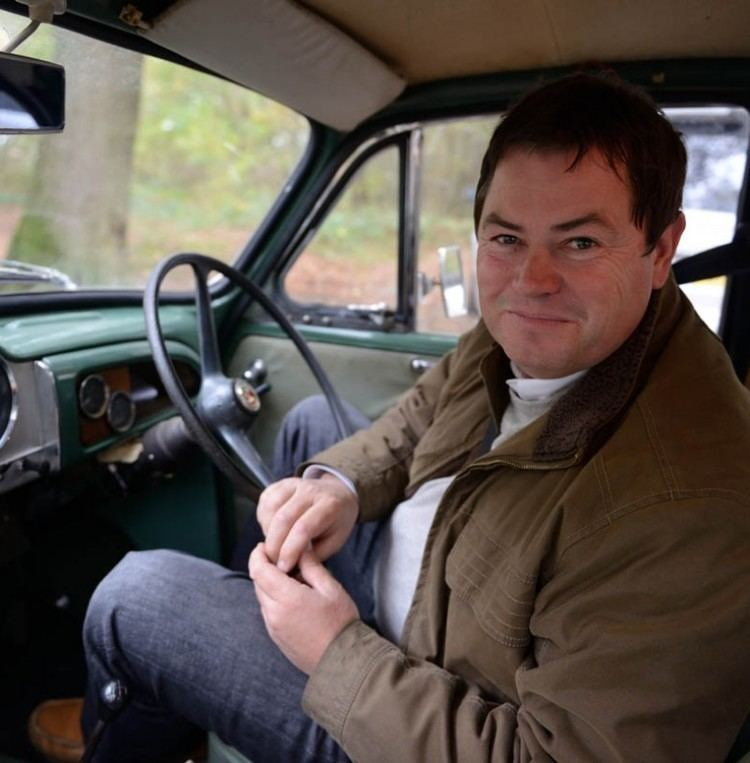 Mike Brewer (television presenter) Wheeler Dealers Mike Brewer