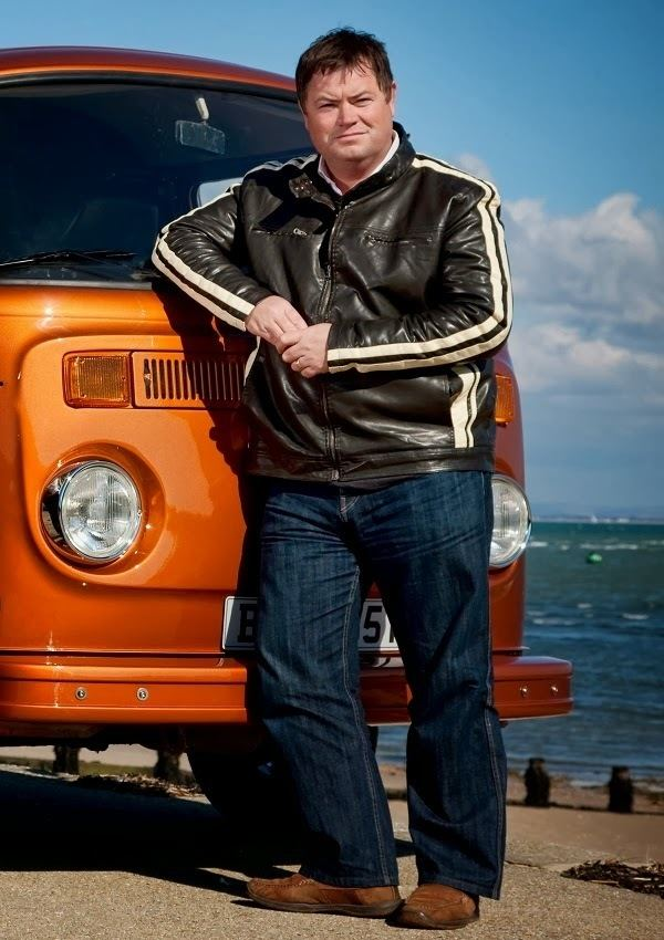 Mike Brewer (television presenter) Celebrity Heights How Tall Are Celebrities Heights of