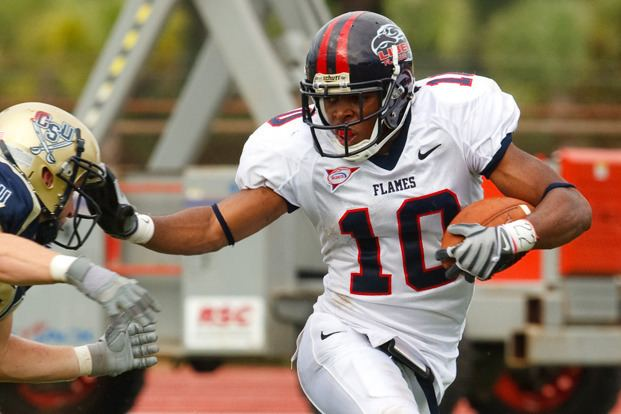 Mike Brown (wide receiver) Jaguars Undrafted Wide Receiver Mike Brown Creating Buzz in