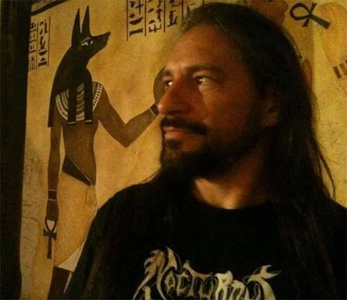 Mike Browning Mike Browning Rejoins Morbid Angel Announces Split With