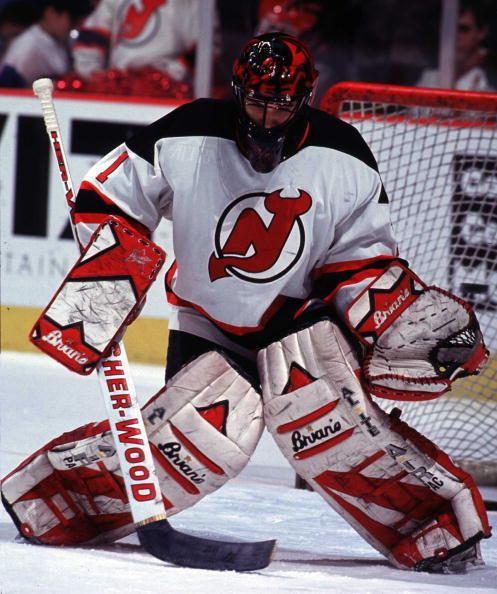 Mike Buzak NHL Backups Mike Buzak