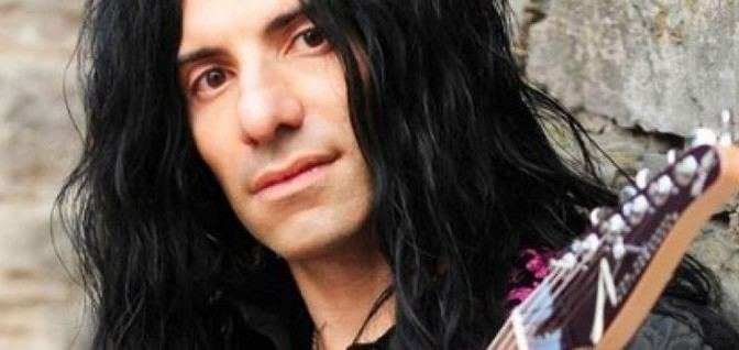 Mike Campese Benny the Breeze Talks to Guitarist Mike Campese at 7 pm
