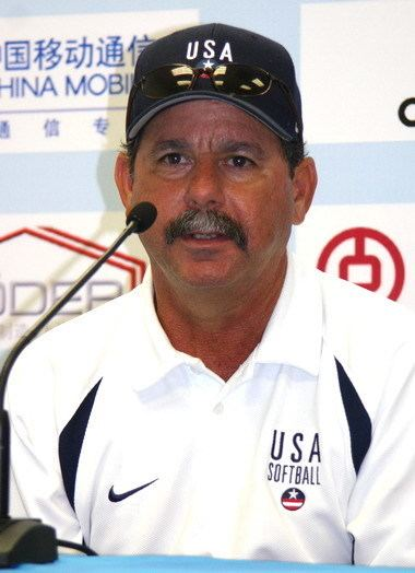Mike Candrea Arizona Softball Coach Mike Candrea on Coaching