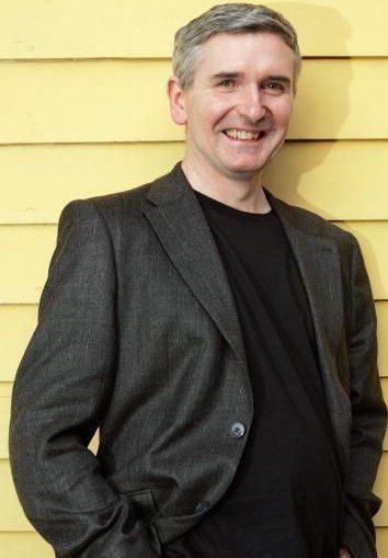 Mike Carey (writer) Westfield Comics Blog Mike Carey interview at Dollar Bin
