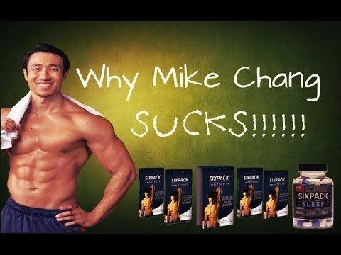 mike chang why mike chang sixpackshortcuts sucks youtube