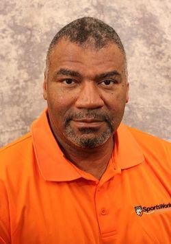 Mike Cobb Mike Cobb Men of Faith