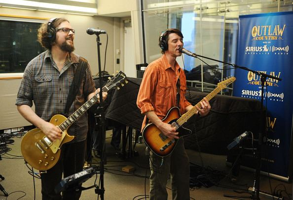 Mike Cooley (musician) Mike Cooley Pictures DriveBy Truckers Visits SIRIUS XM