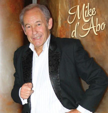 Mike d'Abo Mike d39Abo and his Mighty Quintet 2013 First Team News News