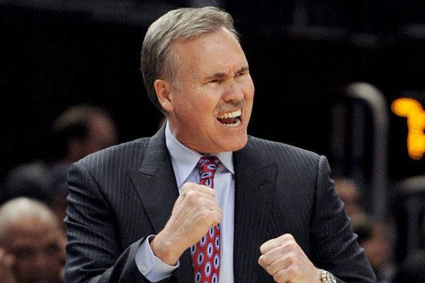 Mike D'Antoni Most Of What You Know About Mike D39Antoni Is Wrong NBA The