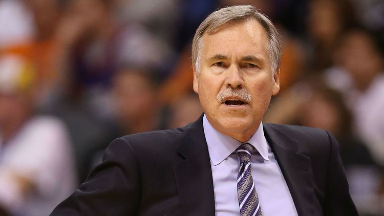 Mike D'Antoni Rockets reportedly close to finalizing deal with Mike D39Antoni to be