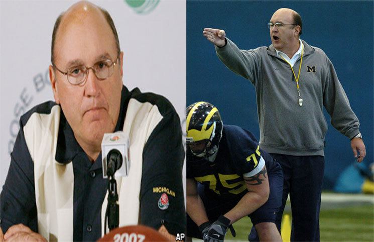 Mike DeBord A Closer Look at OC Candidate Mike DeBord RTI