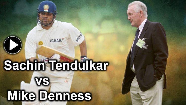 Sachin Tendulkar vs Mike Denness Ball Tampering Episode 4 YouTube