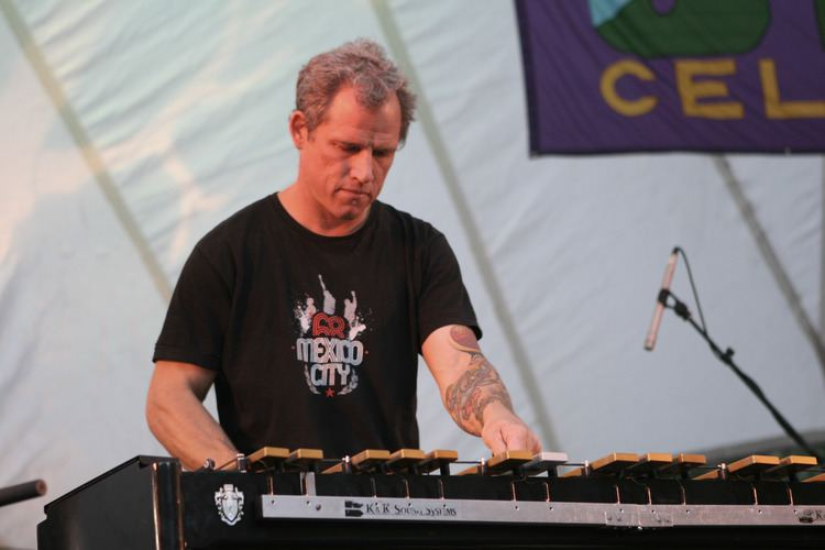 Mike Dillon (musician) Royal Artist Group Mike Dillon