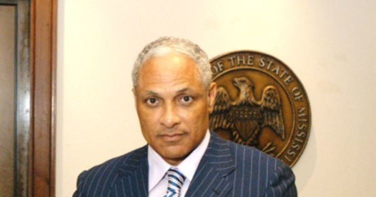 Mike Espy Mike Espy selected to lead delegation to Cuba