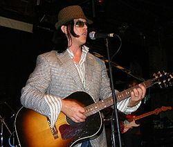 Mike Farris (musician) Mike Farris musician Wikipedia the free encyclopedia