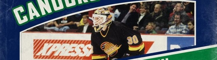 Mike Fountain Canucks Classics Mike Fountains Memorable Debut Mike Fountain